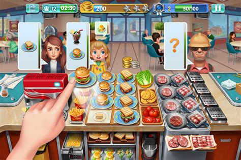 burger shop apk full version mod burger master game apk free download for android pc windows