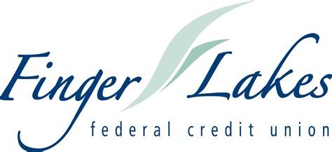 credit union logo finger lakes federal credit union logos download