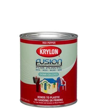 kitchen cabinets plastic coating krylon introduces the first brush on paint for plastic