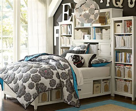 55 Room Design Ideas For Teenage Girls | 55 room design ideas for teenage girls