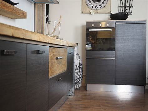Cucine Style by Cucine Industrial Style Cucine Stile Industriale