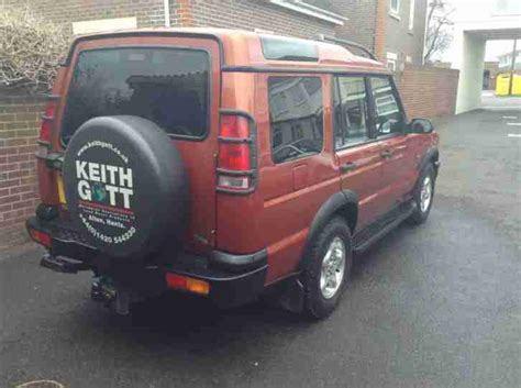 electronic stability control 1999 land rover discovery series ii seat position control 1999 t land rover discovery 2 5td5 td5 es leather 7 seat auto car for sale