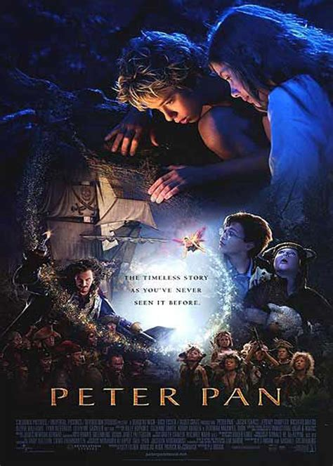 peter pan movie vs the book which is better moviebug 360 peter pan 2003 dvd rip