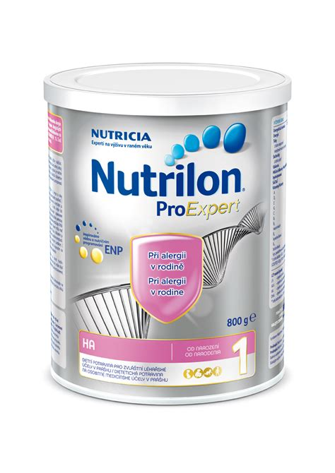 Nutrilon Ha 2014 D茆tsk 225 Strava Kojeneck 225 Ml 233 Ka Nutrilon 1 Ha Proexpert