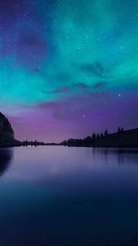 wallpaper lake aurora  hd wallpaper florida night