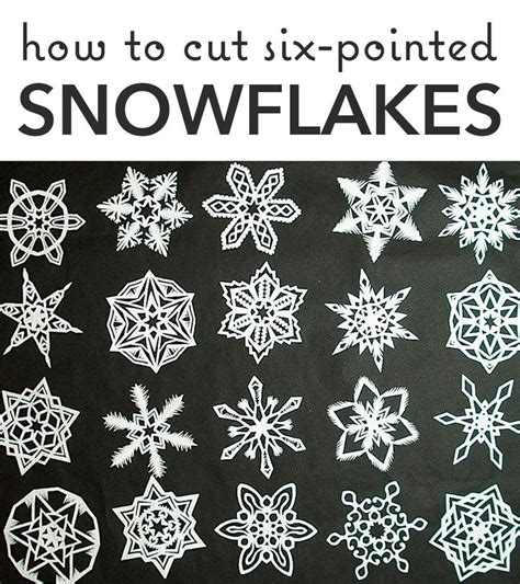Best Way To Make Paper Snowflakes - 1000 images about paper cardboard on
