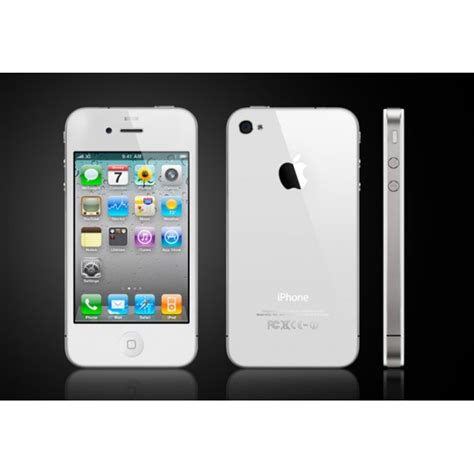 Apple 4 16gb original apple iphone 4 16gb desbloqueado de f 225 brica brindes