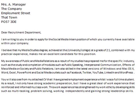 cover letter for social work internship index of wp content uploads 2014 01