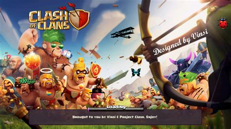 mod game clash of clans 2015 update clash of clan mod apk no root herdinprsty