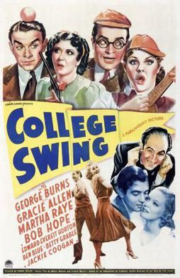 swing movie college swing wikipedia