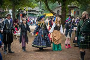 Tx Festivals School Days Renaissance Festival