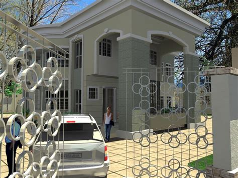 house pattern in nigeria architectural designs for nairalanders who want to build