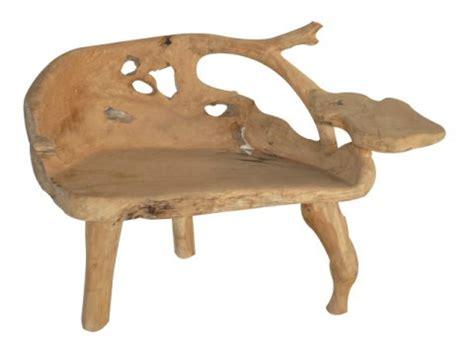 teak root bench natural teak root bench model 1 in jepara jawa tengah indonesia faridas art