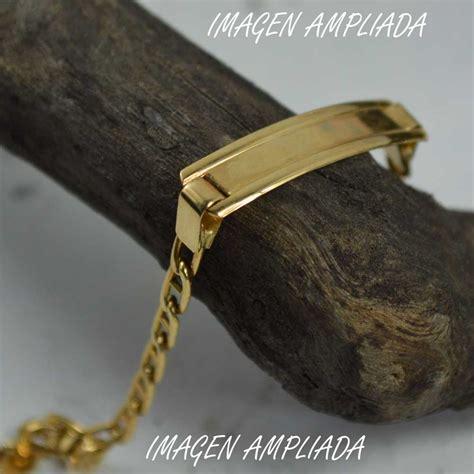 cadenas de oro para bebes precios esclava para ni 241 os o ni 241 as modelo 2 venta de joyas oro