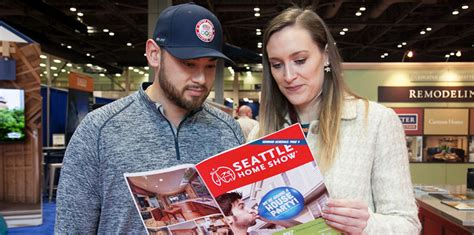 seattle home show home improvement builders remodeling