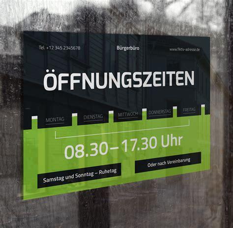 Word Vorlage Herzlich Willkommen Vorlagen Zum Aushang Sprech Und 214 Ffnungszeiten Psd Tutorials De Shop