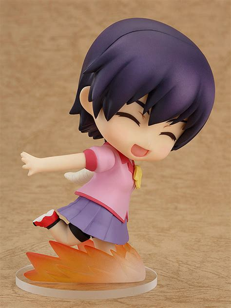 Nendoroid Bakemonogatari Suruga Kanbaru comprar estatuas y figuras pvc bakemonogatari pvc figure