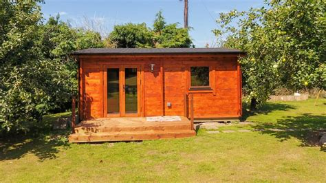 Log Cabins Ie by 1 Bed Type C Log Cabin Loghouse Ie