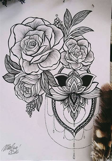 flores tattoo designs 100 ideas to try about flores peonies