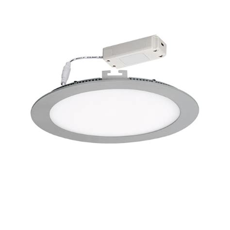 Lu Downlight Outbow 18 Watt destockage dalle ronde 224 leds smd rounda 18w 4000k