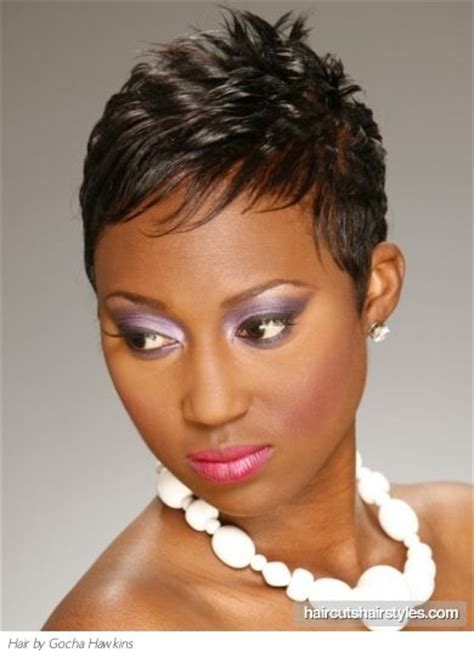 how to do pixie haircut on black people 1000 images about fly short haircuts on pinterest