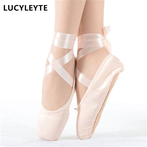 10 Best Ballet Shoes by Size 28 43 Lucyleyte Child And Ballet Pointe