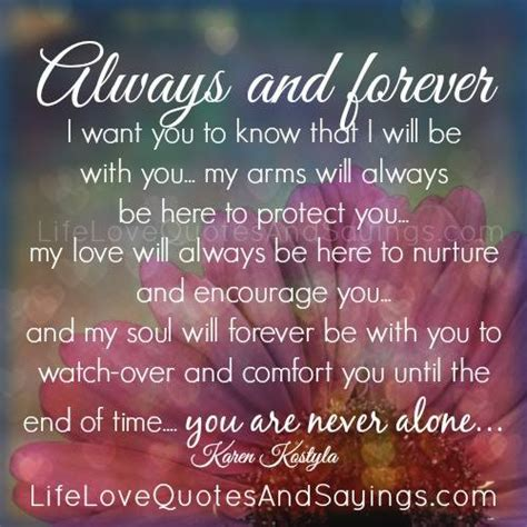 Always Loving by Always Quotes Quotesgram
