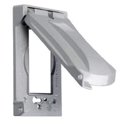 weatherproof light switch cover weatherproof switch cover ebay