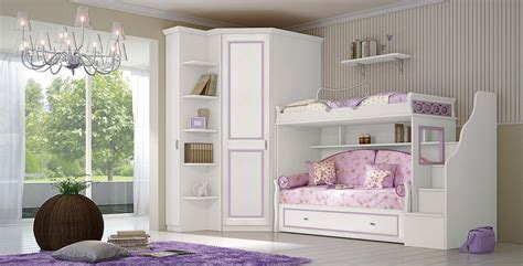 Home Design Outlet Online by Cameretta Per Ragazzi Classica Eleonora Shop Online