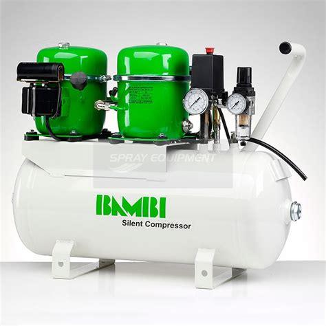 bb24 bb24v silent air compressor