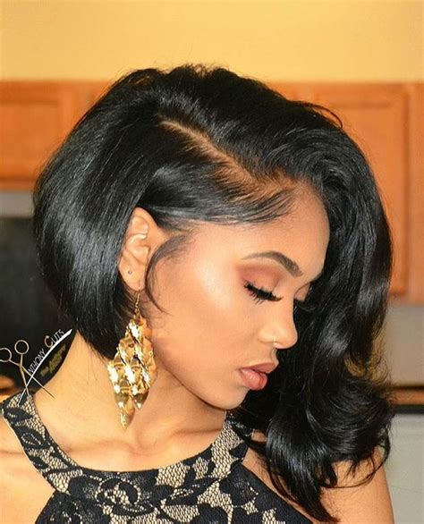 Black Hairstyles For Medium Hair by 84 Best Flawless Hair Bob Weave Images On