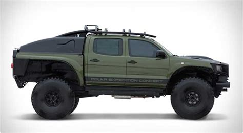 Tacoma Mba Built Green by 9 Badass Custom Toyota Trucks For And Fishing