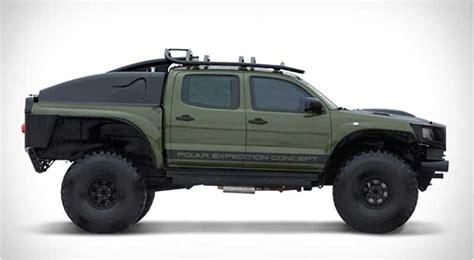 toyota hunting truck 9 badass custom toyota trucks for hunting and fishing