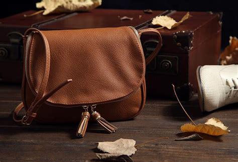 Tas Selempang Wanita Bolsas Femininas Pu Leather Bag Diskon tas selempang wanita bolsas femininas pu leather bag