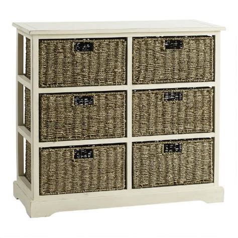 aspen 6 basket storage cabinet tree shops andthat