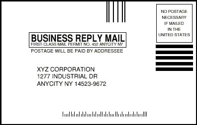 business reply mail template what is the bre feeder on a folder inserter abc office