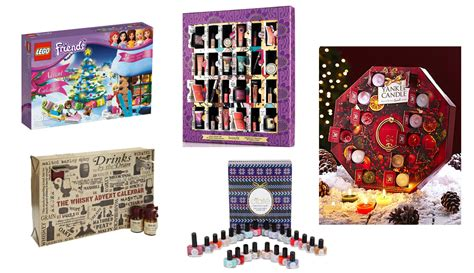 make up advent calendar 2013 top five advent calendars for 2013 talent management