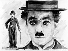 my biography charlie chaplin i have many problems in my life but don t let in