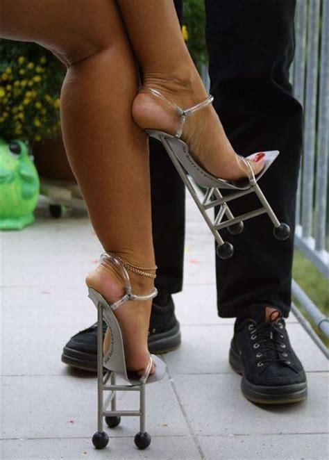 imagenes raras sexis weird heels