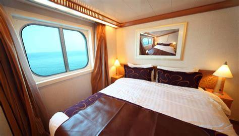cabina interna cosa preferire in nave da crociera tra cabina interna e