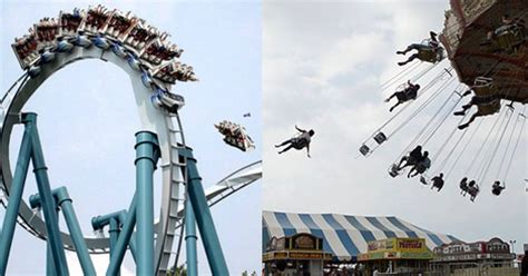 theme park disasters freaky and deadly theme park accidents page 1 thedailybuzz