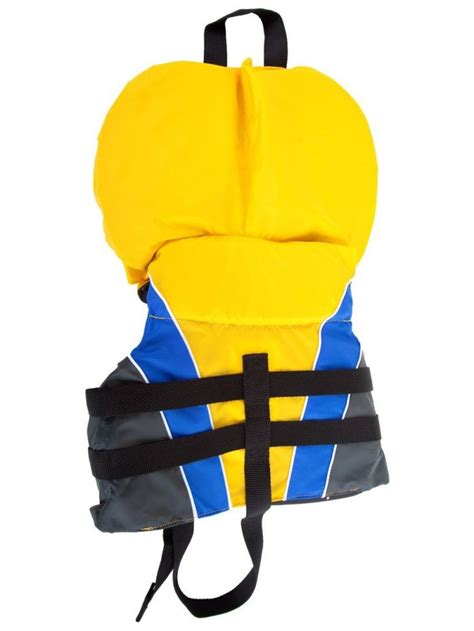 comfortable infant life jacket the best infant life jacket for babies less than 30lbs