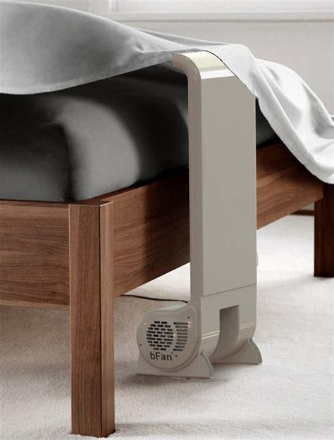 bed fan cooling system bfan air cooling bed fan 187 gadget flow