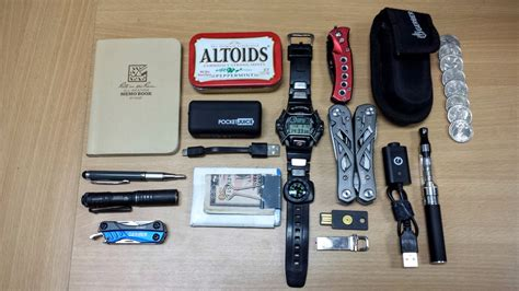 every day carry everyday carry gallery