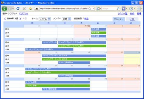 tutorial django scheduler team scheduler ruby project developer fusion