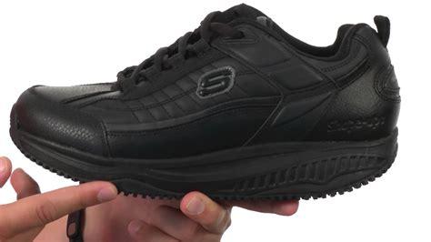 Sepatu Skechers Shape Ups skechers work shape ups exeter sku 8564038
