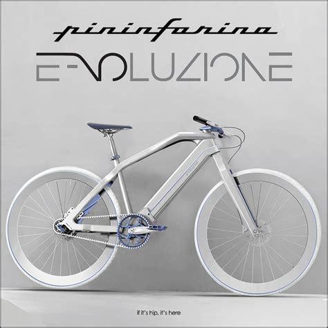 the pininfarina e voluzione is the brand s electric