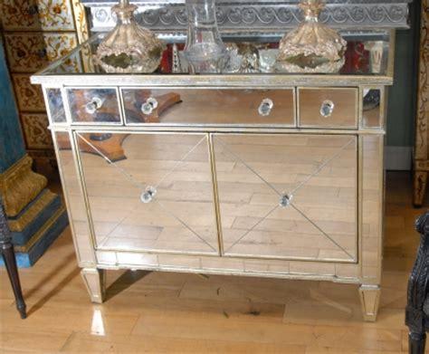 gespiegelte furnature mirrored cabinet chest drawers deco furniture