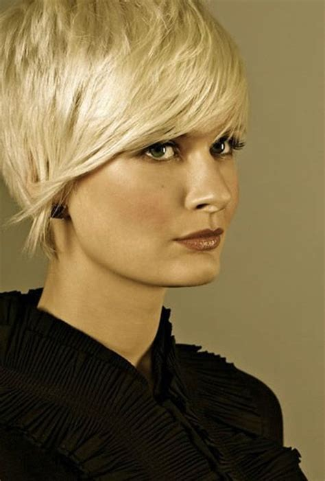 ladies short hairstyles over the ears pinterest the world s catalog of ideas