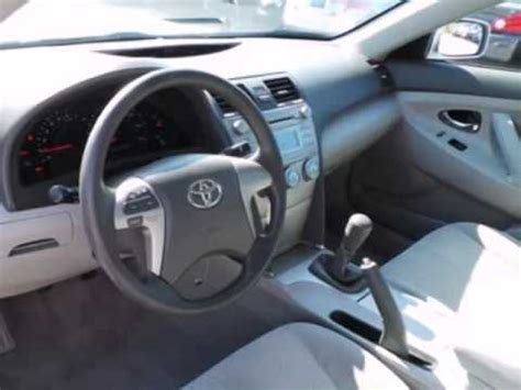 toyota camry 2008 manual book toyota camry 2008 08 owners manual book oem handbook for sale uc1424 2009 toyota camry 5 speed manual with overdrive hondaofcolumbiasc youtube